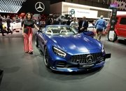 Mercedes-AMG GT-R Roadster Has the Makings of a Future Collectible - image 828194