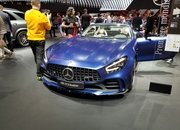 Mercedes-AMG GT-R Roadster Has the Makings of a Future Collectible - image 828197