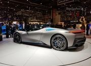 Why 2019 was the year of the little guys at the Geneva Auto Show - image 827517
