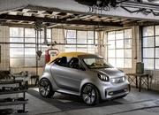 2019 Smart ForEase+ Concept - image 826805