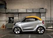 2019 Smart ForEase+ Concept - image 826806
