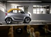 2019 Smart ForEase+ Concept - image 826807