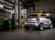 2019 Smart ForEase+ Concept - image 826808