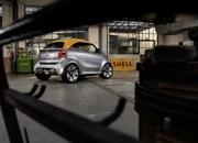2019 Smart ForEase+ Concept - image 826794