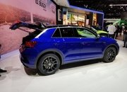The New Volkswagen T-Roc R Is More Than Just a Sporty Variant Of The T-Roc - image 827876