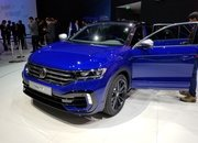 The New Volkswagen T-Roc R Is More Than Just a Sporty Variant Of The T-Roc - image 827870