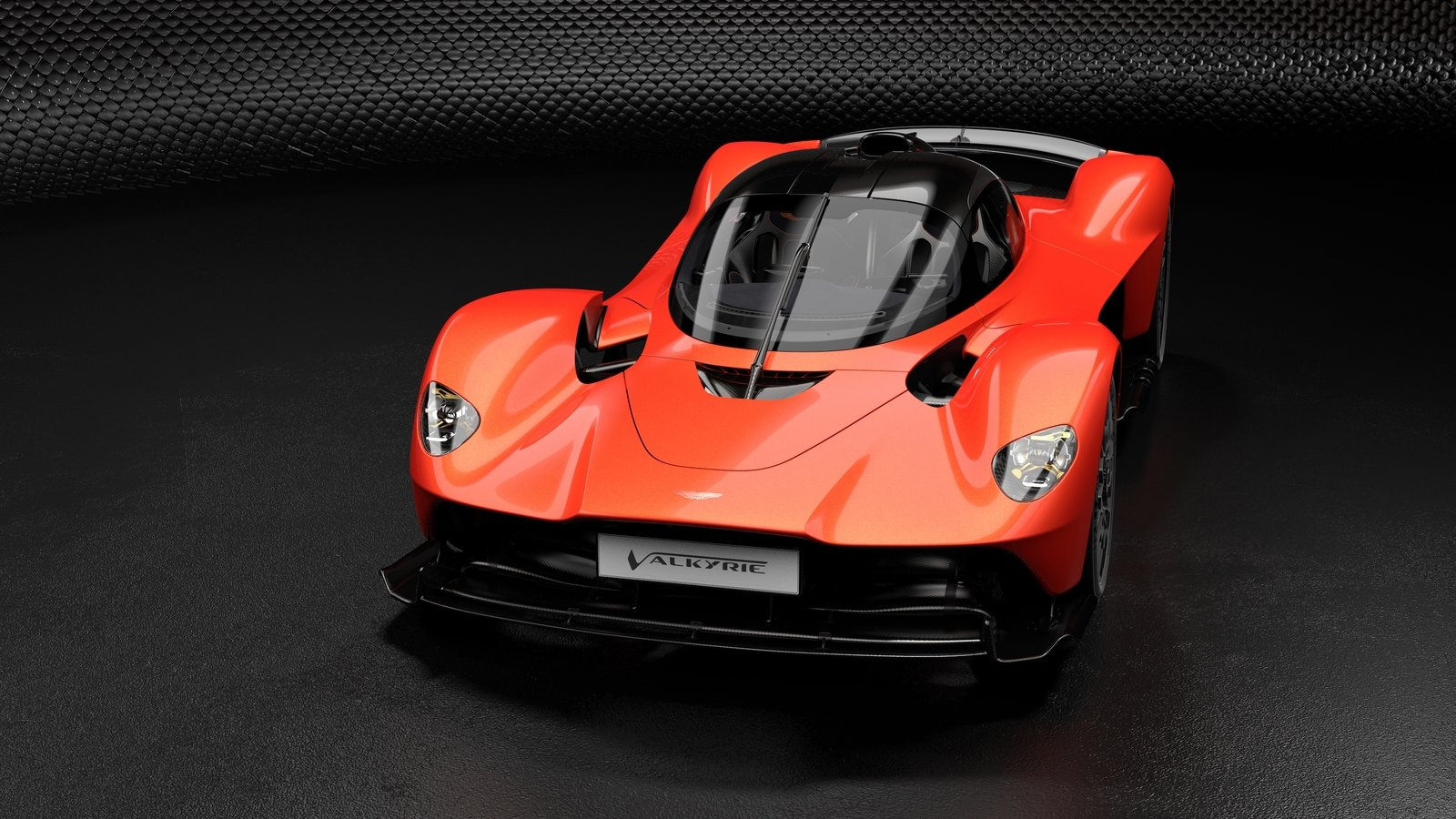 The 2020 Aston Martin Valkyrie Has A Confirmed Output Of ...