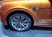 Bentley Launches The 2019 Bentayga Speed At Geneva and It's Faster Than The Urus - image 827479