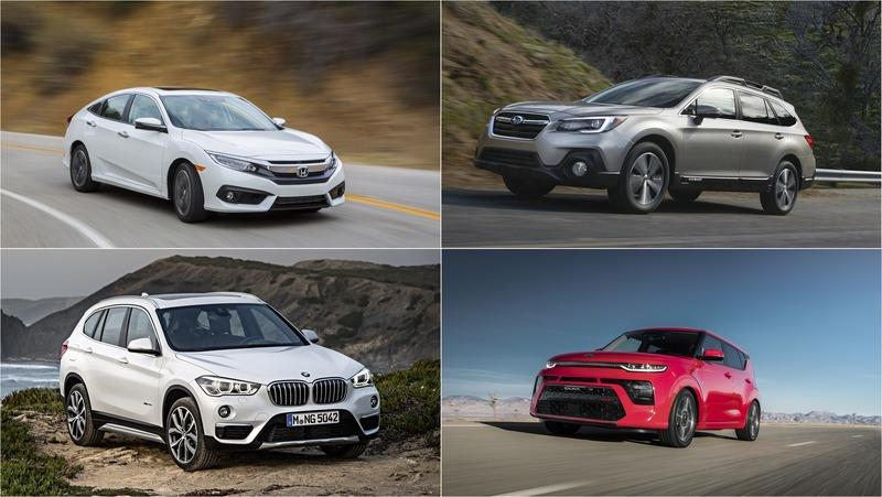 Best Cars for Recent College Grads