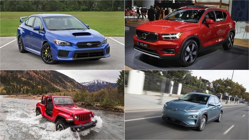 Best Cars for Under $50,000