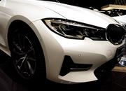 2019 BMW 330e PHEV arrives in Geneva to Ween Europe off Diesel Cars - image 828299