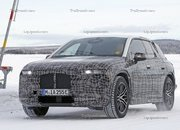 2022 BMW iNext Electric SUV - image 830254