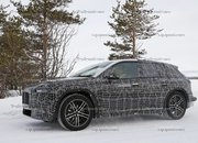 2022 BMW iNext Electric SUV - image 830256