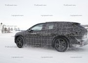 2022 BMW iNext Electric SUV - image 830244