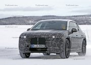 2022 BMW iNext Electric SUV - image 830251
