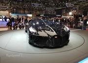 How Can Bugatti Get Off Charging $18.9 Million for the 2019 La Voiture Noire - image 827443