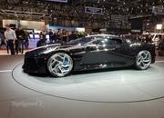 How Can Bugatti Get Off Charging $18.9 Million for the 2019 La Voiture Noire - image 827449