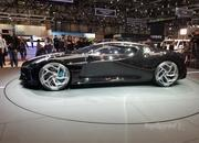 How Can Bugatti Get Off Charging $18.9 Million for the 2019 La Voiture Noire - image 827450