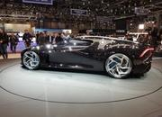 How Can Bugatti Get Off Charging $18.9 Million for the 2019 La Voiture Noire - image 827451