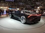 How Can Bugatti Get Off Charging $18.9 Million for the 2019 La Voiture Noire - image 827453