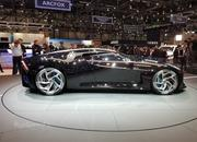 How Can Bugatti Get Off Charging $18.9 Million for the 2019 La Voiture Noire - image 827462