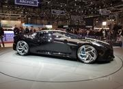 How Can Bugatti Get Off Charging $18.9 Million for the 2019 La Voiture Noire - image 827465