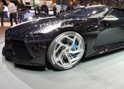 How Can Bugatti Get Off Charging $18.9 Million for the 2019 La Voiture Noire - image 827471