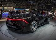 Did Cristiano Ronaldo Just Buy the Bugatti La Voiture Noire? - image 829134