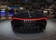 Did Cristiano Ronaldo Just Buy the Bugatti La Voiture Noire? - image 829135