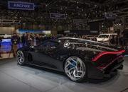 Did Cristiano Ronaldo Just Buy the Bugatti La Voiture Noire? - image 829138