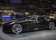 Did Cristiano Ronaldo Just Buy the Bugatti La Voiture Noire? - image 829140
