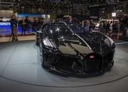 Did Cristiano Ronaldo Just Buy the Bugatti La Voiture Noire? - image 829144