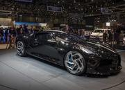 Did Cristiano Ronaldo Just Buy the Bugatti La Voiture Noire? - image 829147
