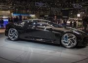 Did Cristiano Ronaldo Just Buy the Bugatti La Voiture Noire? - image 829149
