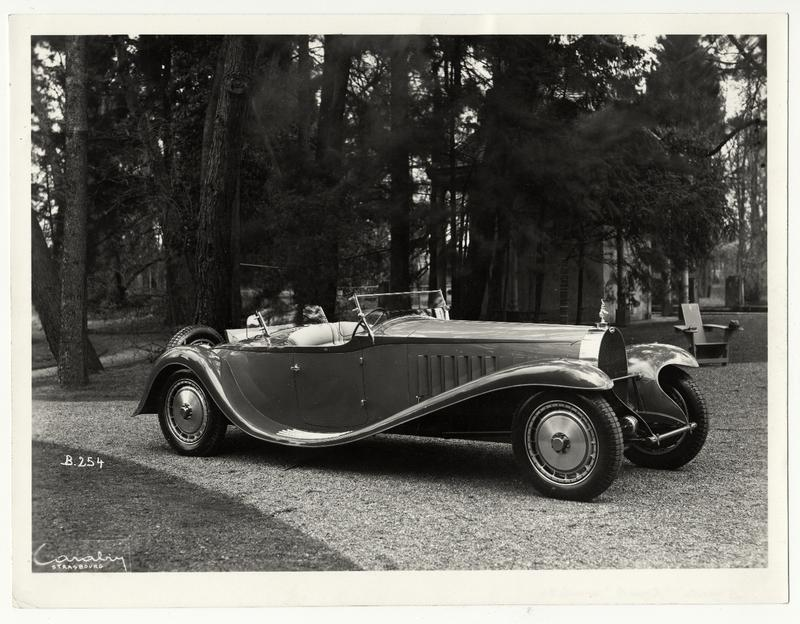 Bugatti's Bouts with Nostalgia Could Bring Back the Royale Nameplate