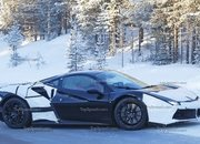 Ferrari's 1,000-Horsepower Hybrid is Coming - Here's When it Will Debut - image 829048