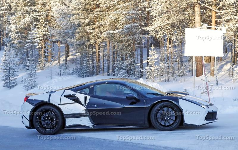 Ferrari's 1,000-Horsepower Hybrid is Coming - Here's When it Will Debut - image 829049