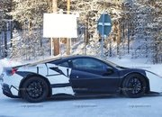 Ferrari's 1,000-Horsepower Hybrid is Coming - Here's When it Will Debut - image 829051