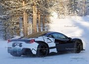 Ferrari's 1,000-Horsepower Hybrid is Coming - Here's When it Will Debut - image 829039
