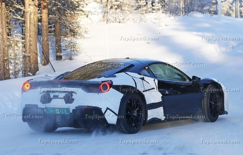 Ferrari's 1,000-Horsepower Hybrid is Coming - Here's When it Will Debut - image 829040