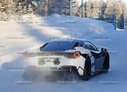 Ferrari's 1,000-Horsepower Hybrid is Coming - Here's When it Will Debut - image 829041