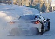 Ferrari's 1,000-Horsepower Hybrid is Coming - Here's When it Will Debut - image 829043