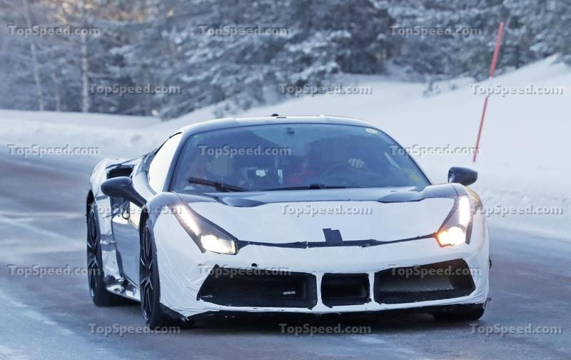 Ferrari's 1,000-Horsepower Hybrid is Coming - Here's When it Will Debut - image 829044