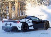 Ferrari's 1,000-Horsepower Hybrid is Coming - Here's When it Will Debut - image 829038
