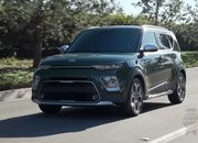 First Reviews of the 2020 Kia Soul Are Overwhelming Positive - image 830671