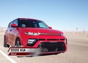 First Reviews of the 2020 Kia Soul Are Overwhelming Positive - image 830672