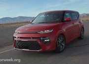 First Reviews of the 2020 Kia Soul Are Overwhelming Positive - image 830664