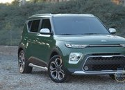 First Reviews of the 2020 Kia Soul Are Overwhelming Positive - image 830669