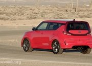 First Reviews of the 2020 Kia Soul Are Overwhelming Positive - image 830661