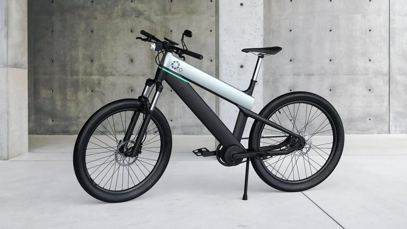 Fuell Unveils Its First Electric Bikes